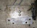 Automotive Component Moulds