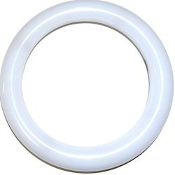 Ptfe Teflon Gasket, O-ring, Thickness: 1-16mm