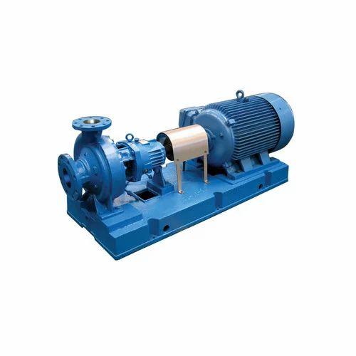 Electric Centrifugal Pump 10000 LPH