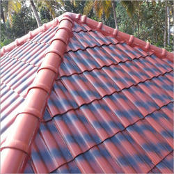 Ceramic roof tiles in kerala roselawnlutheran - Houses with ceramic tile roofing ...