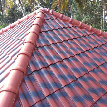 Ceramic Roofing Tiles At Rs 300 Piece Ceramic Roof Tile