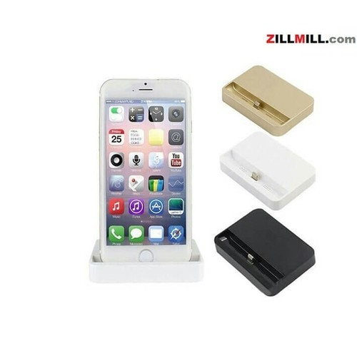 Mobile Stand Charger For Android And Iphone