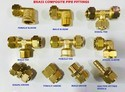 Brass Fittings For Composite Pipes