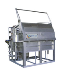 Hank Dyeing Machine