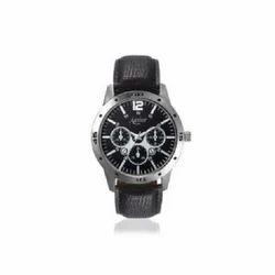 Eddie Dial Wrist Watch With Strap