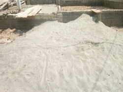 Hollow Block Sand