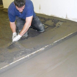 Flexible Cementitious Waterproofing System