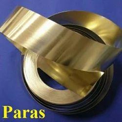 High Silver Welding Strip