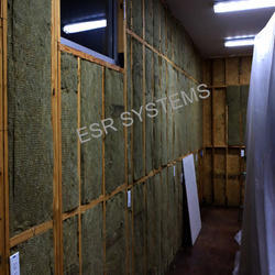 Acoustic Treatment Services