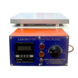 NTF Laboratory Heating Plate