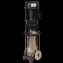 Upto 200 Meter 3hp To 50hp Inline Vertical Multistage Pump, 415v, Model: 32mm - 100mm