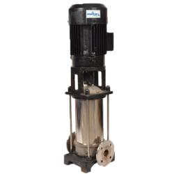 Inline Vertical Multistage Pump