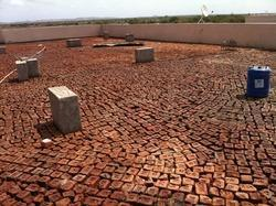 Half Bricks ( Red Brick )
