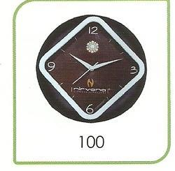 100 Table Clocks