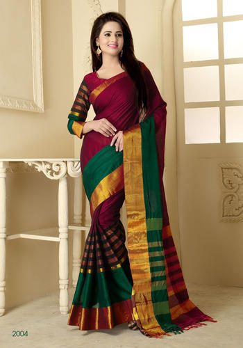 a82441b0d Cotton Saree at Rs 690  piece