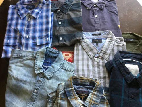 Surplus Mens Branded Shirts