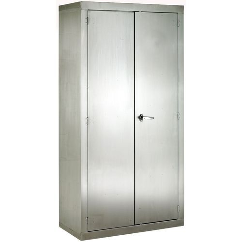 Stainless Steel Cupboard Ss Latest Price Manufacturers Suppliers