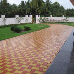 Garden Tile at Best Price in India