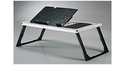 Great Multipurpose Portable Foldable Strong Laptop Table