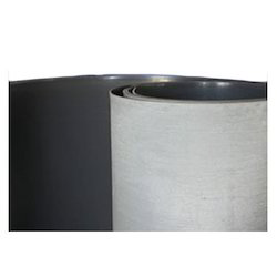 Black PPGL Sheet, For Commercial, Thickness Of Sheet: 1 Mm To 5 Mm