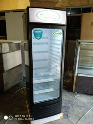 Euronova Stainless Steel UPRIGHT COOLERS/VISI COOLERS