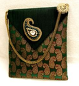 Designer Ethnic Clutch