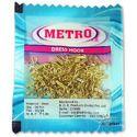 Metro Dress Hook (Steel)- Nickel & Golden