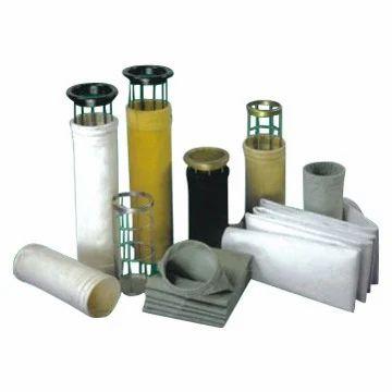 Pulse Jet Bag Filter Accessories