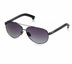 Fastrack Men Sunglasses M134BK1