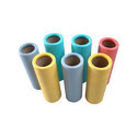 Colored Paper Tube