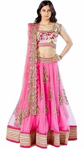 2491ae901c Bridal Lehenga Choli at Rs 5000 /piece | Pratap Nagar | Udaipur | ID ...
