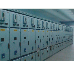 Prioriy Electrical LT Panels for Industrial, Degree of Protection: IP55, IP65