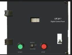 Digital Pump Control Panel