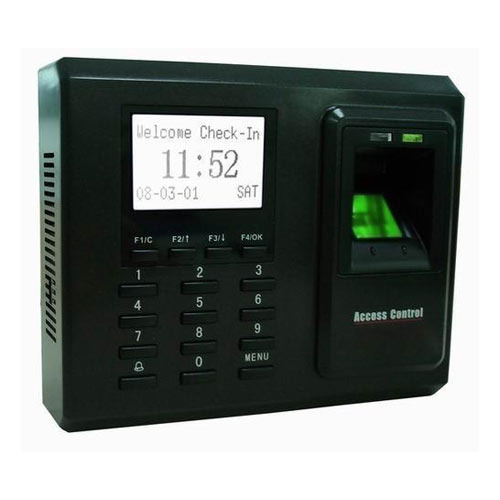 Biometric Door Access Control System At Rs 7000 Piece Velachery