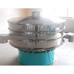Pharma Sieving System Vibro Sifter
