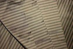 strips 100% Silk - Dupion Stripes