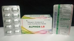 Pcd franchise for ofloxacin Ornidazole With Lb Tablets
