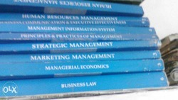 Symbiosis MBA Book