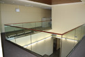Frameless Glass Hand Railing