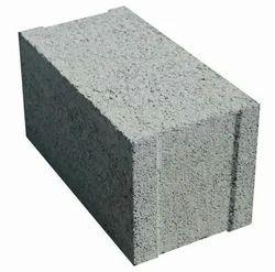 Concrete Blocks, Size (inches): 6