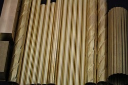 Brass Tubes For Agriculture Equipments