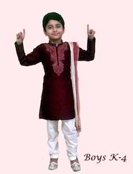 Boys Kurta Set
