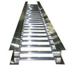 Stainless Steel Ladder Type Cable Trays