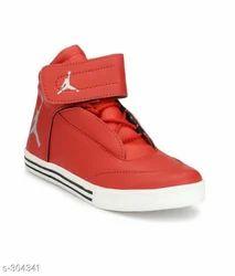 Canvas Daily wear Classic Mesh & Rubber Men's Shoes