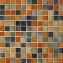 Coloured Flooring Tiles