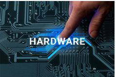 Computer Hardware Solutions