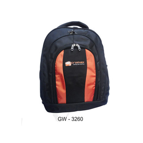 41094d49b5e5 Promotional Backpack Bag at Rs 850  piece