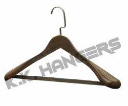 Designer Wooden Coat Hanger