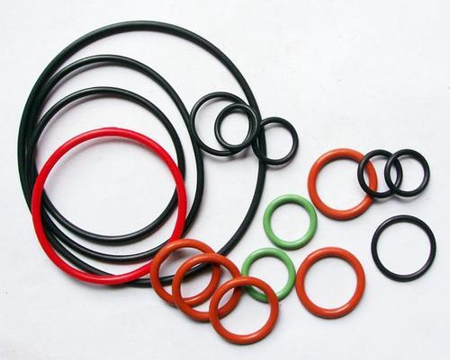 Rubber O Ring, Seals, Oil Seals & Industrial Seals   Maruti ...