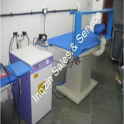 vacuum iron table